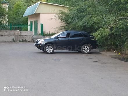 Lexus RX 330 2004 года за 6 100 000 тг. в Усть-Каменогорск – фото 6