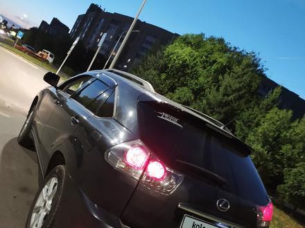 Lexus RX 330 2004 года за 6 100 000 тг. в Усть-Каменогорск – фото 8