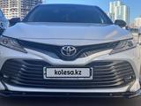 Toyota Camry 2019 года за 16 500 000 тг. в Нур-Султан (Астана)