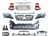 Комплект рестайлинга Toyota Land Cruiser Prado 150 c 2009 по… за 350 000 тг. в Атырау