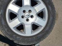 Land Rover диски с резиной 5 шт за 260 000 тг. в Алматы