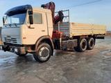 КамАЗ  53215 2006 года за 10 500 000 тг. в Атырау – фото 5
