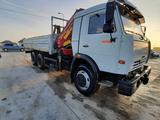КамАЗ  53215 2006 года за 10 500 000 тг. в Атырау – фото 2