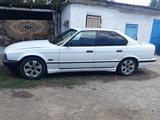 BMW 525 1990 года за 800 000 тг. в Талдыкорган – фото 5