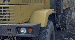 КамАЗ  6Х6 Турбо 2008 года за 8 700 000 тг. в Уральск – фото 2