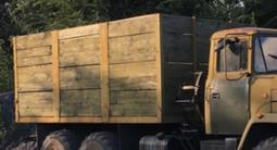 КамАЗ  6Х6 Турбо 2008 года за 8 700 000 тг. в Уральск – фото 4