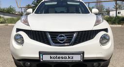 Nissan Juke 2014 года за 5 888 888 тг. в Тараз