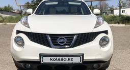 Nissan Juke 2014 года за 5 888 888 тг. в Тараз – фото 2