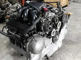 Двигатель Subaru ez30d 3.0 L из Японии за 600 000 тг. в Уральск – фото 2
