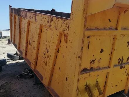 Кузов с подьемником в Актау – фото 3