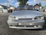 ВАЗ (Lada) 2115 (седан) 2004 года за 630 000 тг. в Актобе