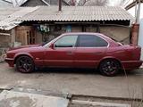 BMW 520 1989 года за 1 000 000 тг. в Алматы – фото 4