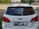 Chevrolet Cruze 2013 года за 3 800 000 тг. в Рудный