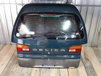 Крышка багажника (задняя дверь) за 30 000 тг. в Алматы