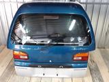 Крышка багажника (задняя дверь) за 30 000 тг. в Алматы – фото 3