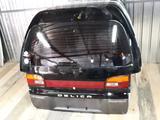 Крышка багажника (задняя дверь) за 30 000 тг. в Алматы – фото 4