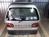 Крышка багажника (задняя дверь) за 30 000 тг. в Алматы – фото 5