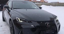 Lexus IS 200 2016 года за 12 900 000 тг. в Актобе