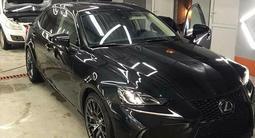 Lexus IS 200 2016 года за 12 900 000 тг. в Актобе – фото 5