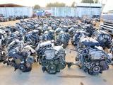 Двигателя коробки toyota за 103 301 тг. в Алматы
