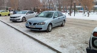 Nissan Almera 2004 года за 1 650 000 тг. в Павлодар