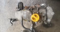 Двигатель на Renault Lada Largus 1.6 K4M K7M 16 клапанный… за 280 000 тг. в Нур-Султан (Астана) – фото 4