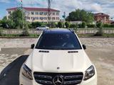 Mercedes-Benz GLS 400 2016 года за 27 000 000 тг. в Уральск