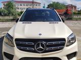 Mercedes-Benz GLS 400 2016 года за 27 000 000 тг. в Уральск – фото 2