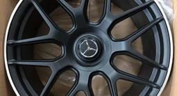 Новые диски AMG на Mercedes за 440 000 тг. в Алматы