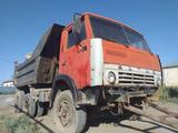 КамАЗ  5511 1990 года в Кызылорда – фото 2