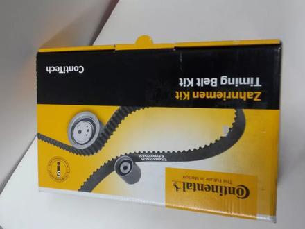 Комплект грм 16кл CONTINENTAL (ролики+ремень) за 16 000 тг. в Алматы – фото 2