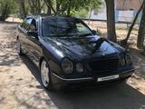 Mercedes-Benz E 280 1999 года за 4 500 000 тг. в Актау