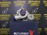 Турбина-Картридж турбины Skoda Superb 1.8T, 1996-2000, AMB, K03 за 4 000 тг. в Алматы