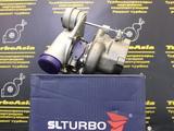 Турбина-Картридж турбины Skoda Superb 1.8T, 1996-2000, AMB, K03 за 4 000 тг. в Алматы – фото 4