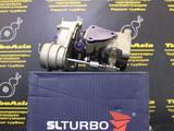 Турбина-Картридж турбины Skoda Superb 1.8T, 1996-2000, AMB, K03 за 4 000 тг. в Алматы – фото 5