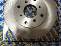 Тормозной диск Honda Accord передний.45251S0A940 — s10000 — s1ag60 —… за 9 200 тг. в Алматы