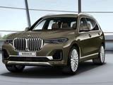 BMW X7 2021 года за 51 907 000 тг. в Усть-Каменогорск