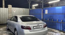 Toyota Camry 2007 года за 6 200 000 тг. в Алматы – фото 5