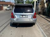 Subaru Forester 2002 года за 4 000 000 тг. в Алматы – фото 2