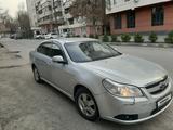 Chevrolet Epica 2007 года за 2 000 000 тг. в Алматы – фото 5