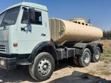 КамАЗ  5320 1988 года за 4 200 000 тг. в Шымкент – фото 4