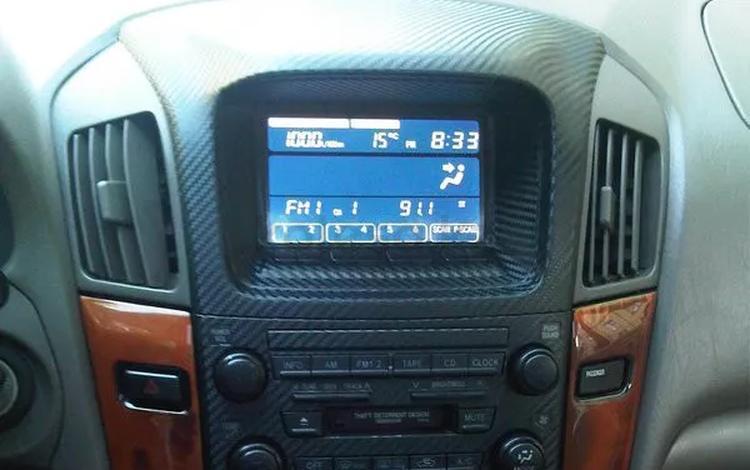 Монитор на Lexus RX 300 за 10 000 тг. в Нур-Султан (Астана)