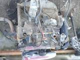Двигатель на Audi c100 2.4L Дизель за 180 000 тг. в Тараз – фото 2