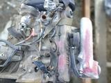 Двигатель на Audi c100 2.4L Дизель за 180 000 тг. в Тараз – фото 5