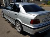 BMW 325 1993 года за 1 550 000 тг. в Алматы – фото 4