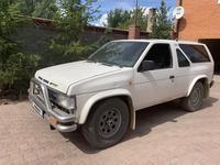 Nissan Terrano 1991 года за 1 400 000 тг. в Нур-Султан (Астана)