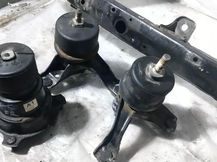 Подушки двигателя камри 50 американской сборки за 12 000 тг. в Караганда – фото 2