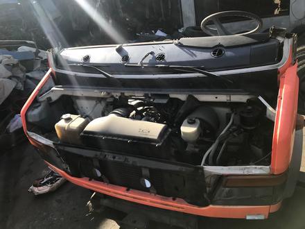 Мерседес Варио 512 612 двигатель 602 2.9Tdi с Европы за 9 000 тг. в Караганда