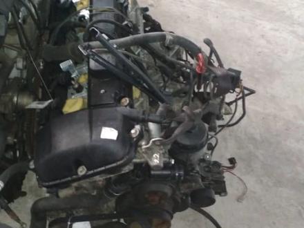Двигатель BMW 2.5L 24V M54 Инжектор за 220 000 тг. в Алматы – фото 3