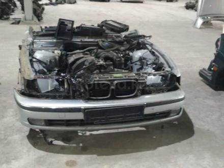 Двигатель BMW 2.5L 24V M54 Инжектор за 220 000 тг. в Алматы – фото 5